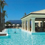 Grecotel Eva Palace Pool View