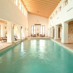 Spa Indoor Swimming Pool