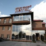 Photo of Euro Garni Hotel