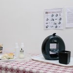 cucina-bed-and-breakfast-napoli-plebiscito