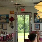 Mayberry Drive-In Theatre & Diner