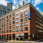 Photo de Hilton Garden Inn New York/Tribeca