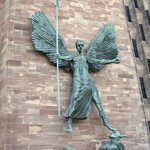 Coventry Cathedral - St Michael