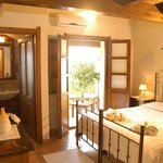 "Bed and Breakfast  ""IL QUINTO MORO"""