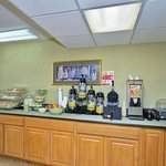 Photo of Quality Inn & Suites Fort Bragg