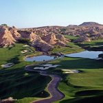 Golf Course near Holiday Inn Express and Suites Hotel Mesquite NV