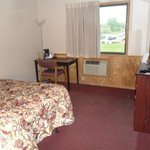 Foto Econo Lodge Ames