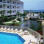 Wyndham SeaWatch Plantation - Myrtle Beach