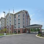 Comfort Inn & Suites Lexington Park Foto