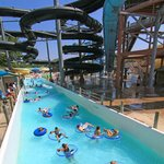 Schlitterbahn NBWaterpark Torrent