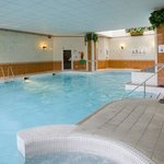 17 meter heated Indoor Swimming Pool
