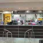 Φωτογραφία: International Hotel Telford