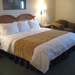 Bilde fra Crossings by GrandStay Inn and Suites
