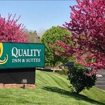Quality Inn & Suites Mason