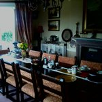 Lower Drayton Farm B&B resmi