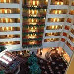 Embassy Suites Hot Springs resmi
