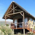 Φωτογραφία: Koffylaagte Game Lodge