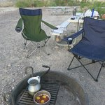 Texas Spring Campground Foto