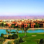 Steigenberger Resort El Gouna Golf Red Sea
