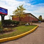 Welcome To Howard Johnson Hotel Toronto Markham