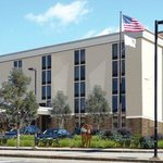 Bilde fra Holiday Inn Express Worcester Downtown