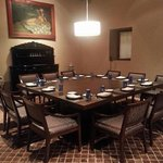 Meeting Room / Private Dining Room
