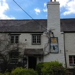 Old Church House Inn Foto