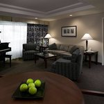 Empress Hotel La Jolla Ca Paino Suite Sheers Copy