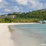 Deep Bay and Grand Royal Antiguan