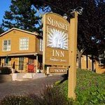 ‪Sunset Inn‬