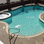 Palace Inn Tomball Pool