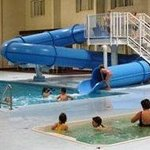Airport Inn Slide