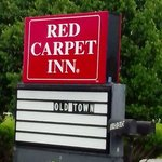 Red Carpet Inn Berea KY