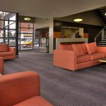 Travelodge Hobart Reception