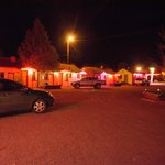 Photo de Bryce Canyon Motel