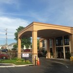 Days Inn & Suites Tuscaloosa照片