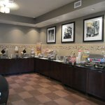 Фотография Hampton Inn & Suites Vineland