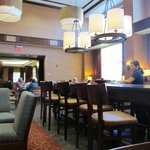 Φωτογραφία: Hampton Inn & Suites Vineland