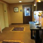 Foto de Hampton Inn & Suites Vineland