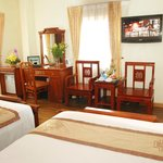 hotels in hanoi - posh hotel 7