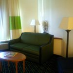 Foto van Fairfield Inn & Suites Jacksonville Beach