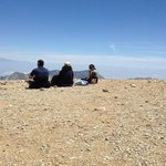 Best hike - Mt.Baldy summit