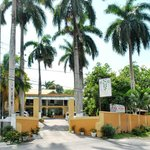 Welcome to Palm Bay Guest House &