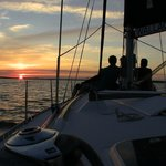 Wallace Sailing Charters - Private Tours