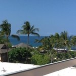 the view from our 5th floor unit lanai