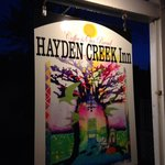 The Hayden Creek Inn Foto