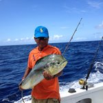 DEEP SEA FISHING IN GUAM