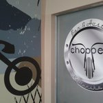 Фотография Chopper Hostel