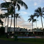 Foto van Nomads Airlie Beach Backpackers
