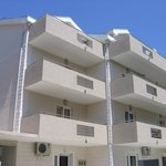 Rosic Apartments Tivat